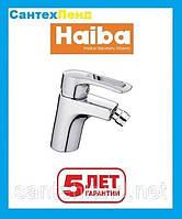 Смеситель для бидэ Haiba Hansberg 002