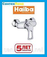 Смеситель для душевой кабины Haiba Hansberg 003