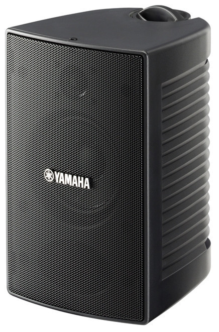 Полична акустика Yamaha NSAW194 Black