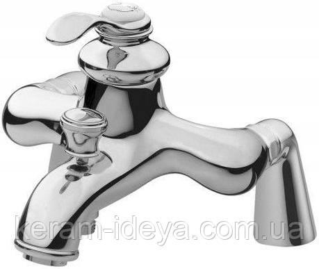 Смеситель для ванны Jacob Delafon Fairfax E71091-CP, фото 2