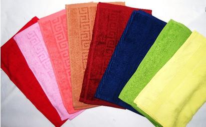 Полотенца для лица и рук