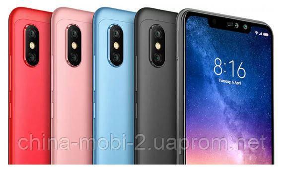 Xiaomi redmi note 6 PRO купить