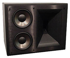 Полочная акустика Klipsch KL-525-THX Black