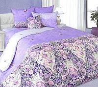 Комплект постельного белья МАДОННА (Перкаль) Двухспальный