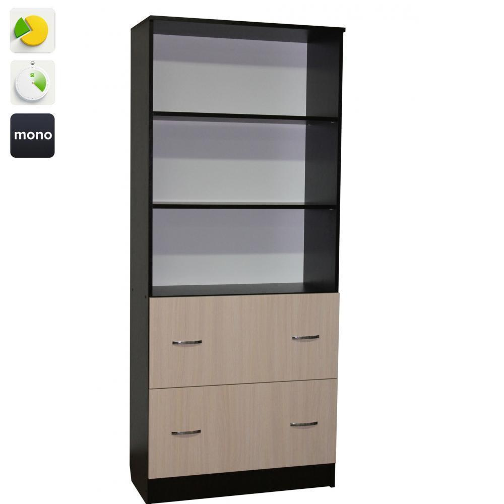 """Офисный шкаф """"Ника-мебель"""" ОН-12/3"""