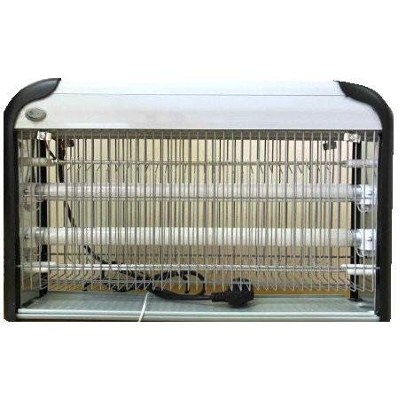 Ловушка для насекомых Sanico 30W 2*15Вт 80-120 кв.м.
