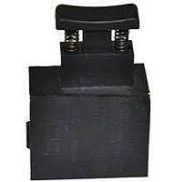 Кнопка-выключатель цепной электропилы