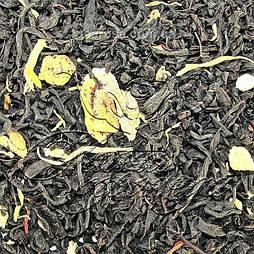 Чорний ароматизований чай «Алое-Помело»