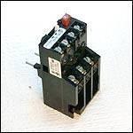 Реле електротепловое РТТ 3104