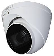 Starlight HDCVI видеокамера Dahua HAC-HDW2241TP-Z-A, 2Мп, фото 1