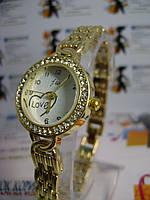 Шикарные женские наручные часы jw на браслете