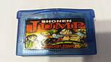 "Картридж на GBA ""Shonen Jump's - One Piece"", фото 2"