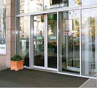 Автоматические двери Днепропетровск