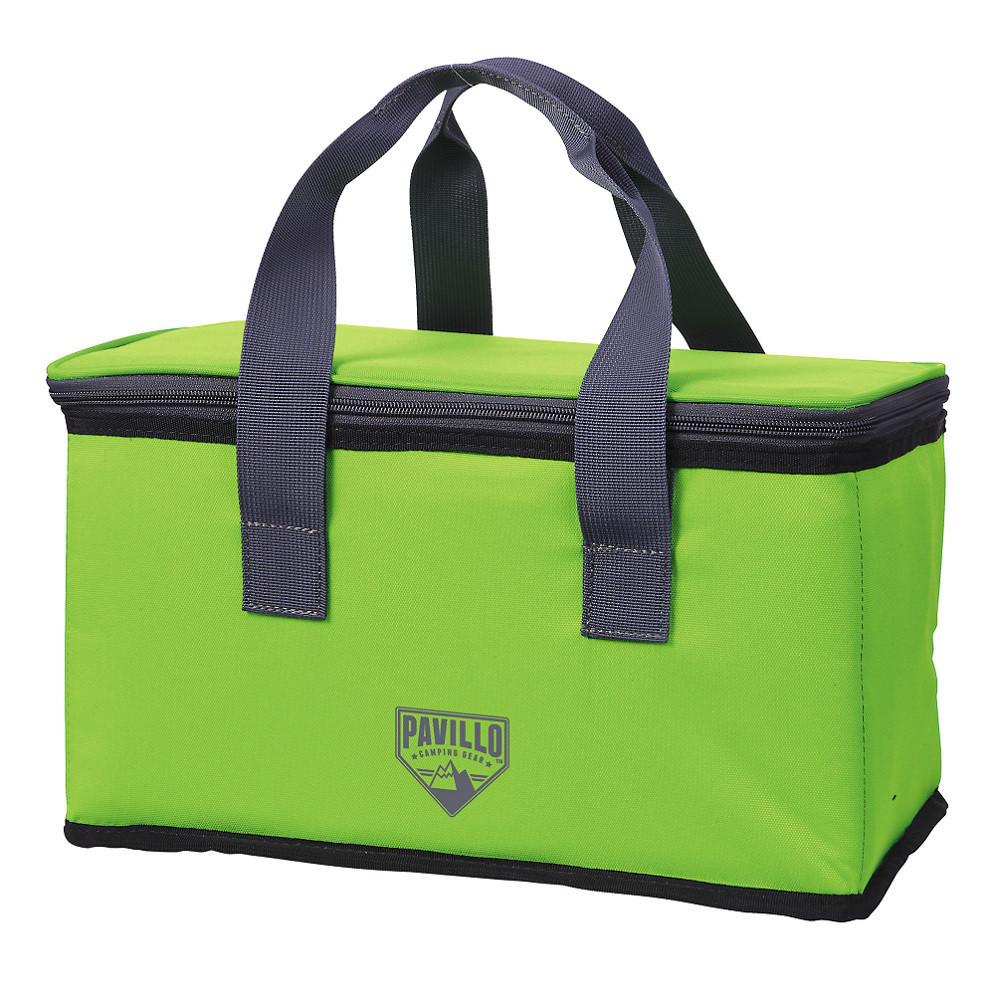 Термосумка 9л сумка-холодильник Best Way Pavillo 🏞️