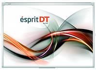 Интерактивная доска Esprit DUAL Touch 174,5x123,3см., 2х3, TIWEDT80