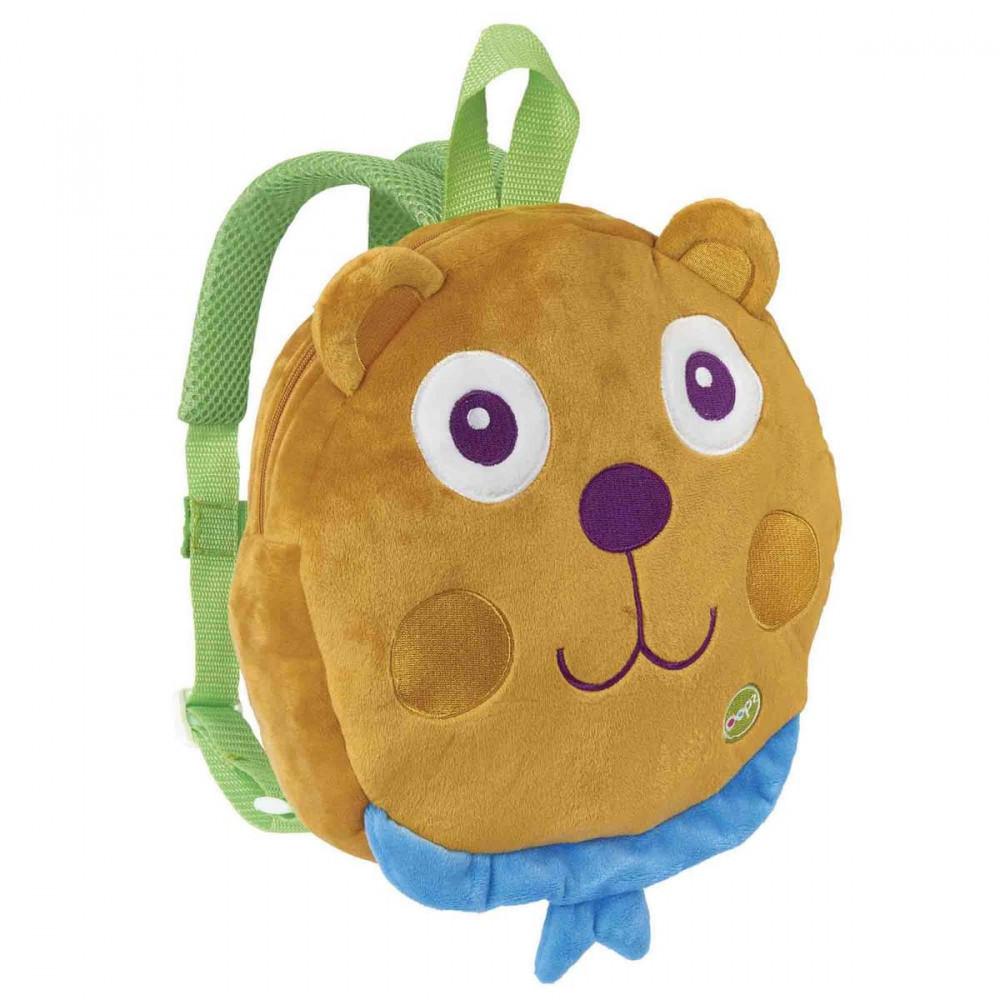 """Детский рюкзак """"Мой медвежонок Джо"""""""
