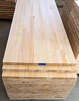 Щит мебельный 200 мм х 2000 мм, толщина 18 мм.