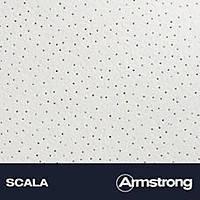 Плита ARMSTRONG Skala (СКАЛА), 600х600*12