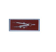 Циркуль Баляринка метал ш.к.4825500028554