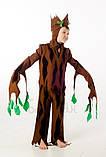 Детский карнавальный костюм для мальчика Дерево 122-140р, фото 2