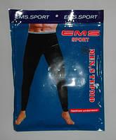 Термобелье штаны мужские EMS размер ХL, фото 1