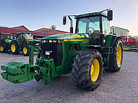 Трактор John Deere 8300-1999 рік , фото 1
