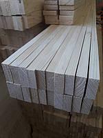 Рейка сухая строганая 15х50 2.5м
