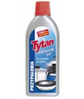 Гель для видалення пригорань 500г TYTAN (5900657028233)