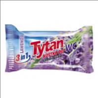Туалетний ароматизатор двофазний 40г Лаванда запаска TYTAN (5900657511407)