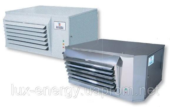 Газовые, подвесные, ультракомпактные воздухонагреватели MINIJET (17-36кВт)