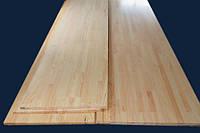 Щит мебельный 300 мм х 2000 мм, толщина 18 мм.