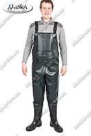 Рыбацкий полукомбинезон костюм обувь для рыбалки