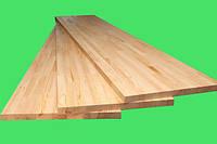 Щит мебельный 400 мм х 2000 мм, толщина 18 мм.