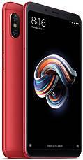 Смартфон Xiaomi Redmi Note 5 3 32Gb Global Version Red, фото 3
