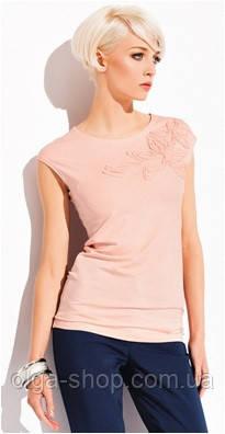 Блузка, кофточка женская без рукавов Zaps 2015