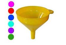 Лійка d-125  h-110 7 кольорів