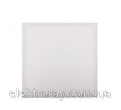 LED панель ультратонкая 600 x 600 36W 6500k Luxel