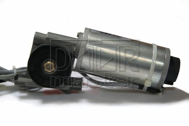 Мотор автоматических дверей Geze DCU1