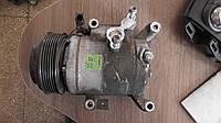 KD4561450 Компрессор кондиционера Mazda, фото 1