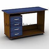 """Письмовий стіл СП-5к (серія """"Універсал""""), фото 2"""