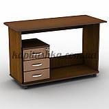"""Письмовий стіл СП-5к (серія """"Універсал""""), фото 3"""