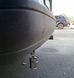 Маленькое оцинкованное ведро на авто, фото 3