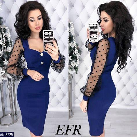 Платье AN-3729, фото 2