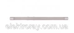 Светильник Т8 8W 6500k 600 мм Luxel