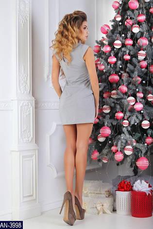 Платье AN-3998, фото 2