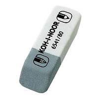 Ластик Sunpearl K-I-N654180 біло-сірий уп.84 шт ш.к.85941007