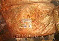 Сурик железный сухой красно-коричневый для грунтовок, красок мешок 50 кг