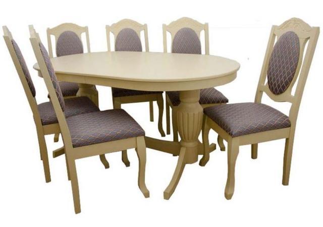Комплект стол и стулья Руфино (фото 2)