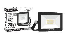 Прожектор світлодіодний Enerlight Mangust 20Вт 6500K