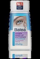 Тоник для снятия водостойкого макияжа с глаз Balea Augen Make-Up Entferner Waterproof
